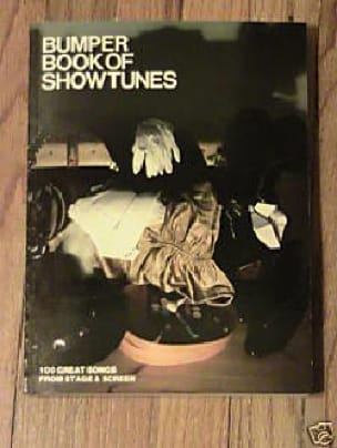- Bumper book of showtunes - Sheet Music - di-arezzo.co.uk