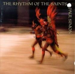 The rhythm of the saints - Paul Simon - Partition - laflutedepan.com