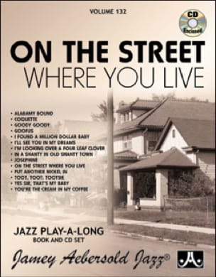 Volume 132 - On the street where you live - laflutedepan.com
