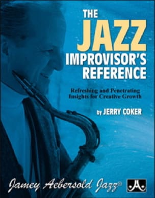 METHODE AEBERSOLD - The jazz improvisor's reference - Sheet Music - di-arezzo.co.uk