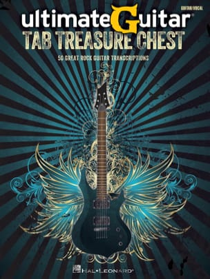Ultimate Guitar - Tab Treasure Chest - laflutedepan.com