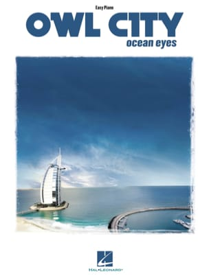 Ocean eyes - City Owl - Partition - laflutedepan.com