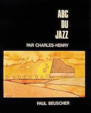 Charles-Henry - ABC of jazz - Sheet Music - di-arezzo.co.uk