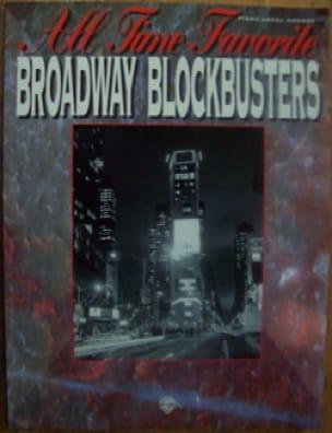 - Liebling aller Zeiten - Broadway-Blockbuster - Noten - di-arezzo.de
