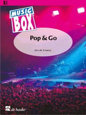 Otto M. Schwarz - Pop & Go - Music box - Partition - di-arezzo.fr