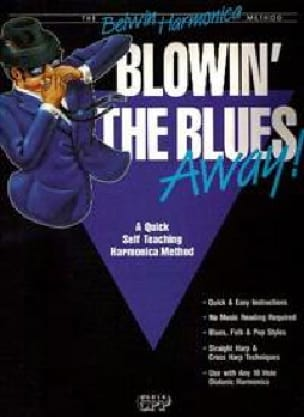 Sandy Feldstein - Blowin 'the blues, away - Sheet Music - di-arezzo.co.uk