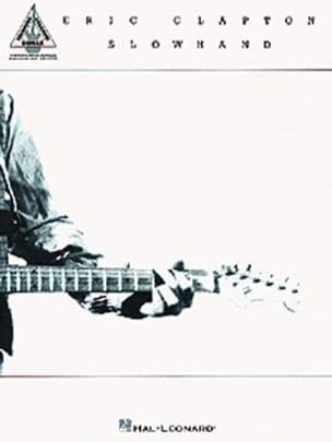 Eric Clapton - Slowhand - Partitura - di-arezzo.es
