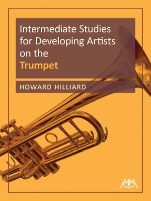 Intermediate studies for developing artists on trumpet - laflutedepan.com