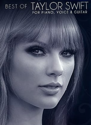 Best of Taylor Swift - Taylor Swift - Partition - laflutedepan.com