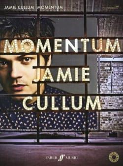 Jamie Cullum - Momentum - Partition - di-arezzo.fr