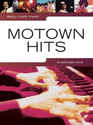 Really easy piano - Motown hits - Partition - laflutedepan.com