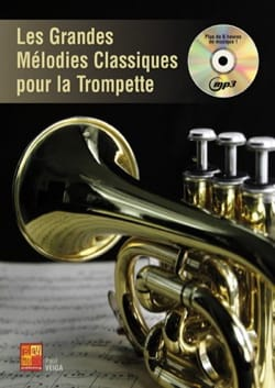 Great classical melodies for mp3 trumpet - Sheet Music - di-arezzo.com