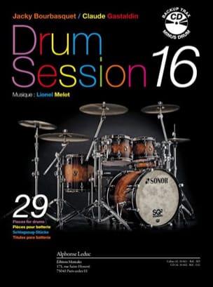 Drum session 16 - laflutedepan.com