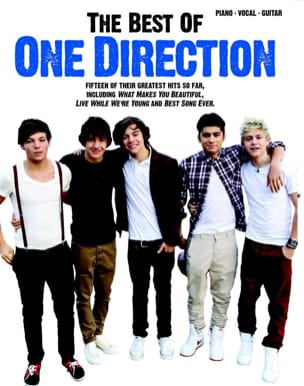 One Direction - The best of One Direction - Partition - di-arezzo.fr