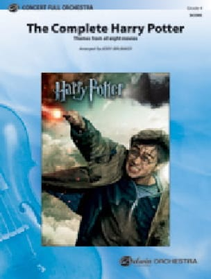 The complete Harry Potter - Sheet Music - di-arezzo.co.uk