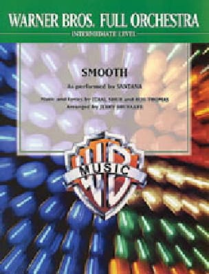 Shur Itaal / Thomas Rob - Smooth played by Carlos Santana - Sheet Music - di-arezzo.com