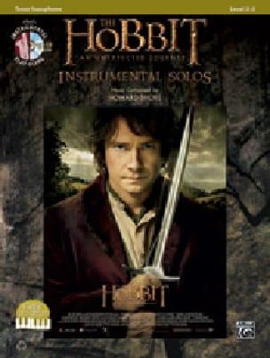 Howard Shore - Le Hobbit: Un voyage inattendu - Instrumental solos mp3 - Partition - di-arezzo.fr