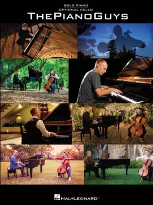 ThePianoGuys - The Piano Guys - Sheet Music - di-arezzo.com