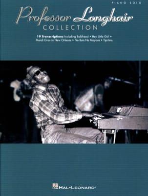 Professor Longhair collection - laflutedepan.com