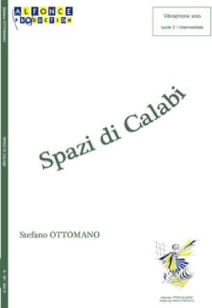 Stefano Ottomano - Spazi di calabi - Sheet Music - di-arezzo.com