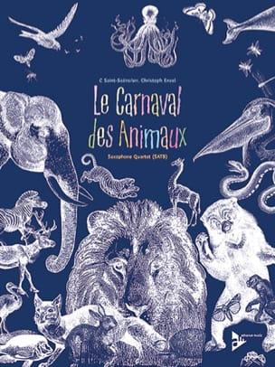 Le carnaval des animaux - Camille Saint-Saëns - laflutedepan.com
