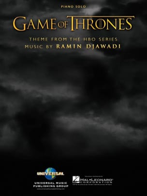 - Game of Thrones - Partition - di-arezzo.ch