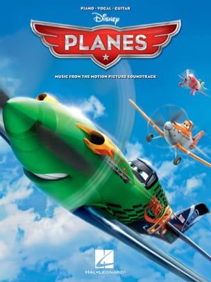 - Planes (Musique du film Disney) - Partitura - di-arezzo.es
