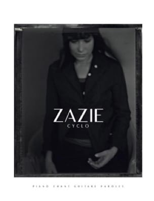 Zazie - cyclo - Sheet Music - di-arezzo.co.uk