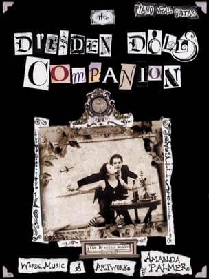 The Dresden Dolls - El compañero de muñecas de Dresde - Partitura - di-arezzo.es