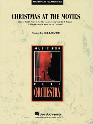 - Christmas at the movies - Sheet Music - di-arezzo.com