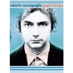 Quatro tempo - Roberto Cacciapaglia - Partition - laflutedepan.com