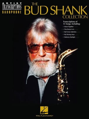 The Bud Shank collection - Bud Shank - Partition - laflutedepan.com
