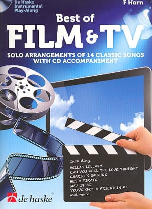 - Best of movie - TV - Sheet Music - di-arezzo.com