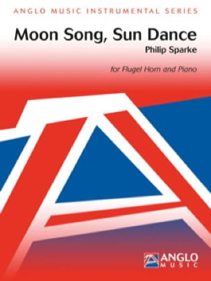 Moon song, sun dance - Philip Sparke - Partition - laflutedepan.com