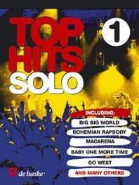 - Top Hits Solo 1 - Partition - di-arezzo.fr