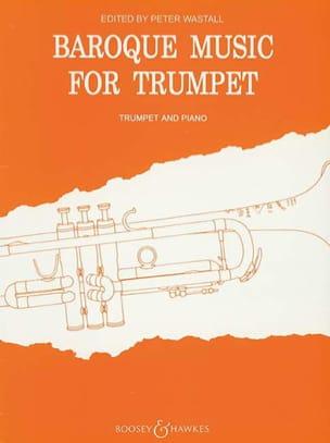 - Baroque music for trumpet - Partition - di-arezzo.fr