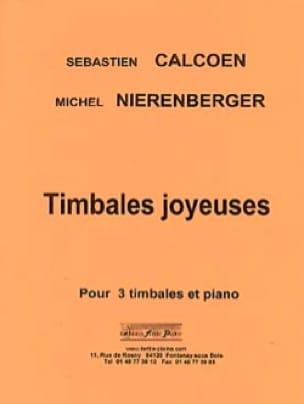 Timbales joyeuses - laflutedepan.com