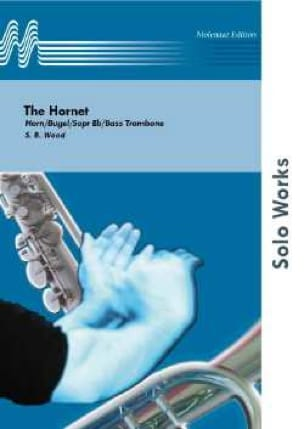 The hornet - Sam B. Wood - Partition - Tuba - laflutedepan.com