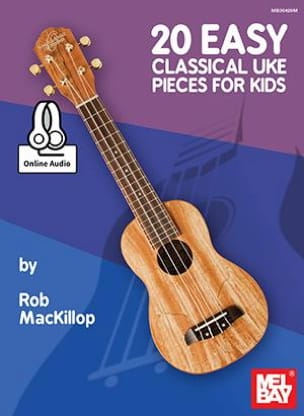 - 20 Easy classical uke pieces for kids - Sheet Music - di-arezzo.co.uk