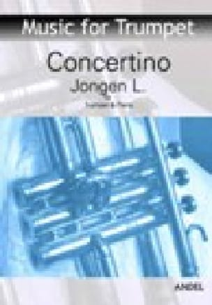 Joseph Jongen - Concertino opus 41 - Sheet Music - di-arezzo.com