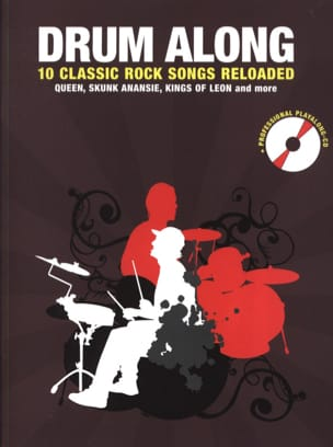 - Drum along - 10 Classic rock songs reloaded - Sheet Music - di-arezzo.co.uk