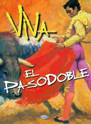 Viva el pasodoble - Partition - di-arezzo.fr