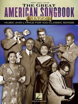 The Great American songbook - Jazz Partition Jazz - laflutedepan