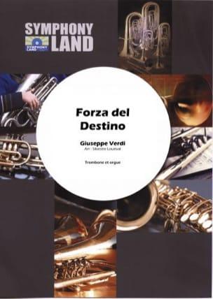 La force du destin - Giuseppe Verdi - Partition - laflutedepan.com