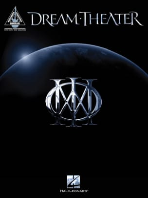 Dream Theater - Dream Theater - Partition - di-arezzo.fr
