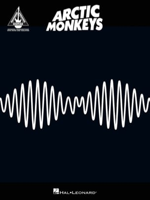 AM Arctic Monkeys Partition Pop / Rock - laflutedepan