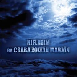 Niflheim Csaba Zoltan Marjan Partition Marimba - laflutedepan