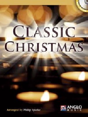Noël - Classic christmas - Partition - di-arezzo.fr