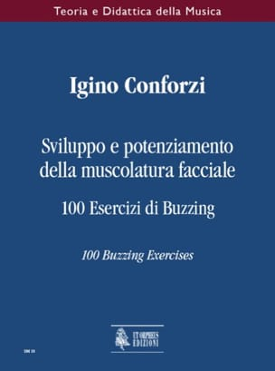 Igino Conforzi - The development and strengthening of facial muscles - Sheet Music - di-arezzo.co.uk