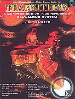 Russ Miller - transitions - Sheet Music - di-arezzo.co.uk